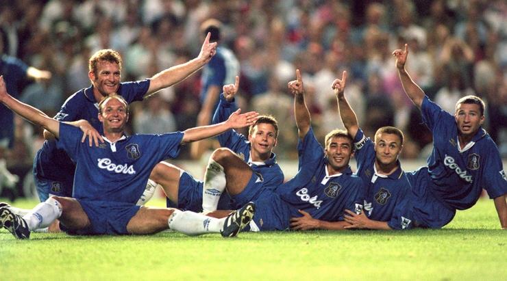 10 Most Entertaining Premier League Goal Celebrations – Stu's ...